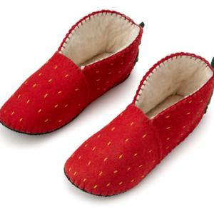Foodie-Slippers-Strawberry