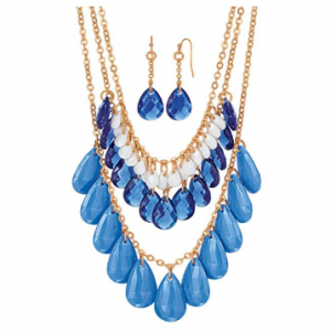 Glimmer-Drops-Necklace-and-Earring-Gift-Set