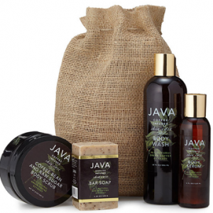 JAVA-Coffee-Infused-Skincare-Body-Collection