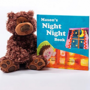 THE NIGHT NIGHT GIFT SET