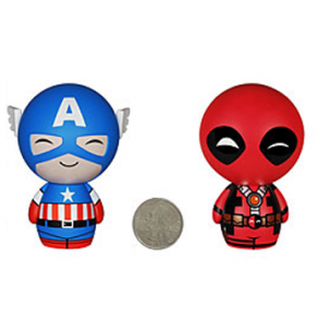 Vinyl Sugar Marvel Dorbz