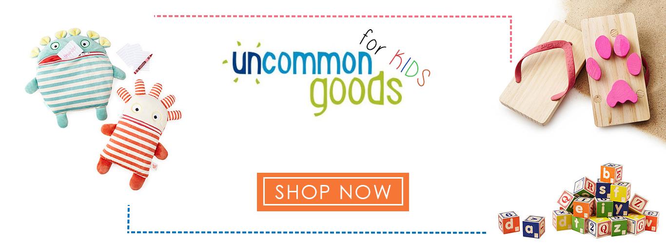 uncommongoodskids