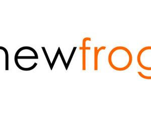 newfrog-logo